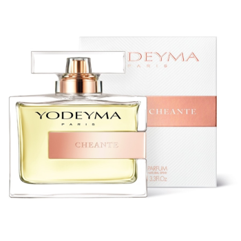 Yodeyma -Cheante perfume- 100ml.