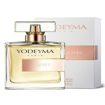 Yodeyma - Candy Agua de Perfume de Yodeyma; 100ml.(Mujer).