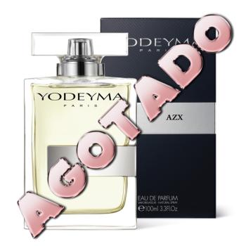 Yodeyma Azx Spray 100 ml, Eau de Toilette de Yodeyma para Hombre.