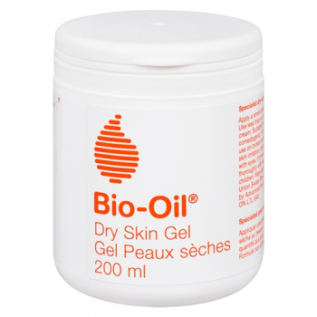 Bio-Oil 200 ml, Gel para Piel Seca de Bio-oil.