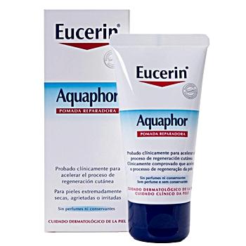 Eucerin Aquaphor Pomada Peparadora, 40gr.