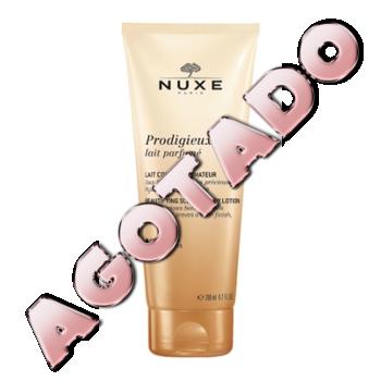 Nuxe Prodigieux leche corporal, 200ml