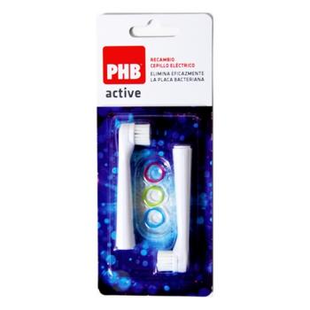 Phb Recambio Cepillo Eléctrico Active.