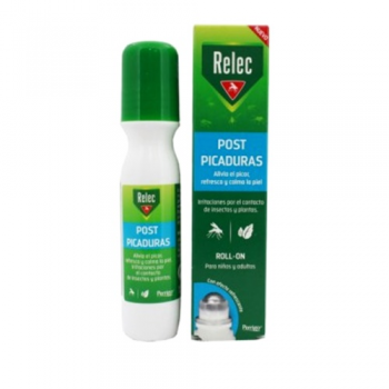 Relec Post Picaduras Roll-On, 15ml.