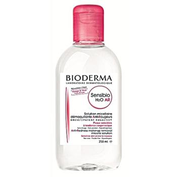 Bioderma Sensibio H2O AR solucion micelar, 250ml.