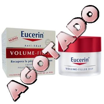 Eucerin Volume-Filler Crema Dia, Normales a Mixtas, 50 ml.