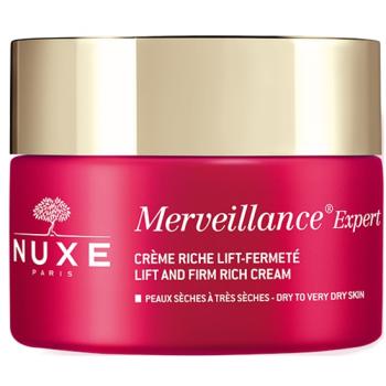 Nuxe Merveillance Expert  50 ml, Crema Rica Lift-Firmeza.