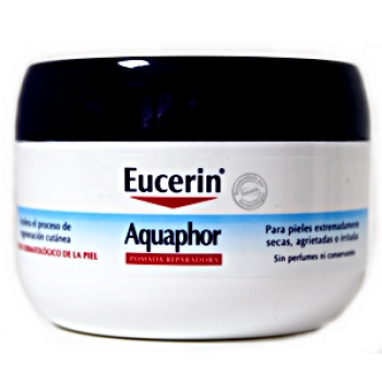 Eucerin® Aquaphor -pomada reparadora- 99gr