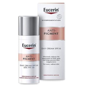 Eucerin Cofre Hyaluron-Filler Antiarrugas Piel Normal y Mixta.