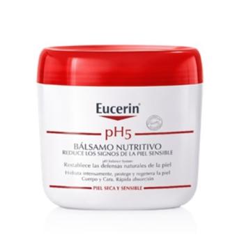 Eucerin balsamo nutritivo, 450ml