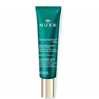 Nuxe Nuxuriance Ultra Crema Redensificante Spf20, 50ml.