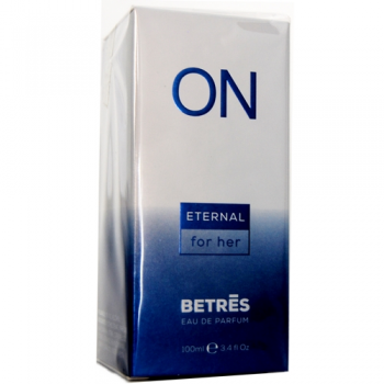 Betres On Eternal Frutal Floral For Her, 100ml.