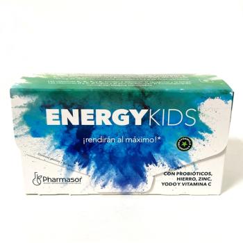 Energy kids, 10viales.
