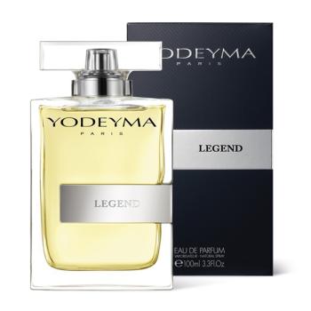 Yodeyma Legend perfume, 100 ml.