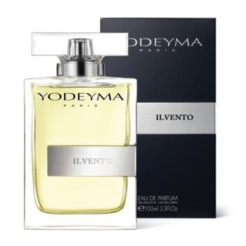 Yodeyma Ilvento Spray 100 ml, Perfume de Yodeyma para Hombre.