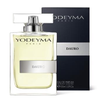 Yodeyma Dauro perfume, 100ml.