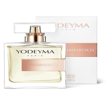 Yodeyma Transparencia Spray 100 ml, Perfume de Yodeyma para Mujer.