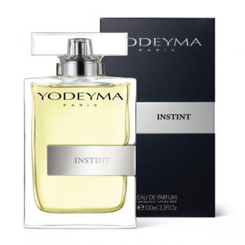 Yodeyma Instint Spray 100 ml, Perfume de Yodeyma para Hombre.