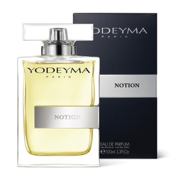 Yodeyma Notion Spray 100 ml, Perfume Original de Yodeyma para Hombre.