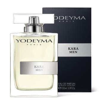 Yodeyma Kara men perfume, 100ml.