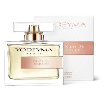 Yodeyma -Nicolas Perfume- 100ml