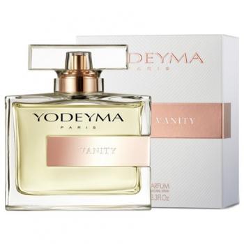 Yodeyma - Vanity Eau de Parfum de Yodeyma; 100ml.(Mujer).