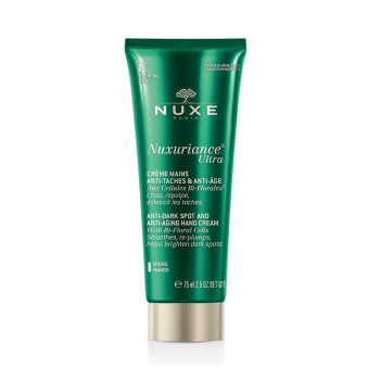 Nuxe Nuxuriance  ultra crema de manos, 75ml.