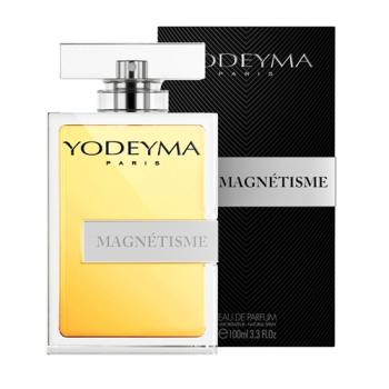 Yodeyma Magnétisme|Agua de Perfume Original Yodeyma para Hombre| Spray 100 ml.