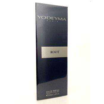 Yodeyma Root Spray 100 ml, Eau de Parfum Original de Yodeyma para Hombre.