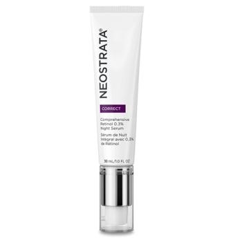 Neostrata Correct Serum de Noche Retinol 0,3%, 30 ml.
