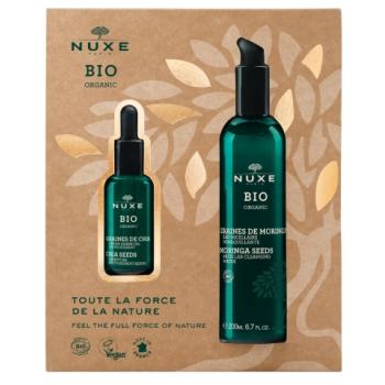 Nuxe Coffret Bio Organic Serum + Agua Micelar de Nuxe.