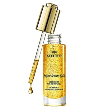 Nuxe Super Serum [10]  Concentrado Antiedad Universal de Nuxe .- 30 ml.