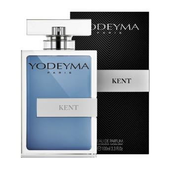 Yodeyma Kent  Perfume |Agua de perfume para Hombre Original de Yodeyma| Spray 100 ml.