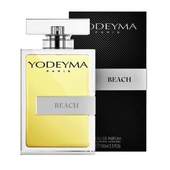 Yodeyma BEACH |Agua de Perfume para Hombre  Original Yodeyma| Spray 100 ml.