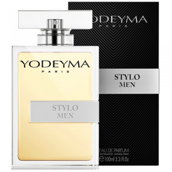 Yodeyma Stylo Spray 100 ml, Eau de Parfum de Yodeyma para Hombre.