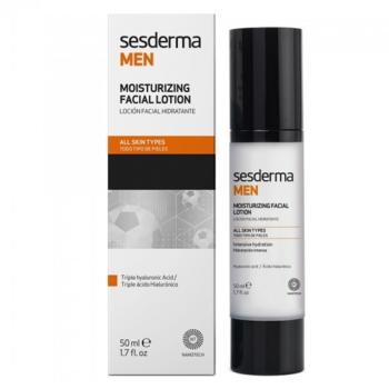 Sesderma Men - Loción Facial Hidratante; 50ml.