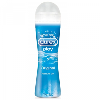 Durex Play Lubricante Original,50ml.