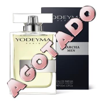 Yodeyma Marcha Men Spray 100 ml, Perfume Original de Yodeyma para Hombre